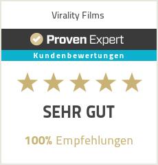 Virality Films Kunden